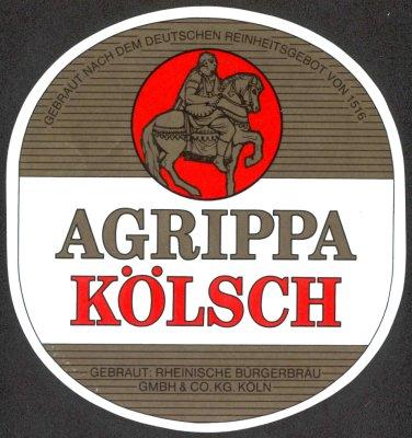 Agrippa Köln